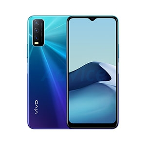 VIVO Y20 (Nebula Blue)