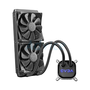 LIQUID COOLING EVGA CLC 280(400-HY-CL28-V1)