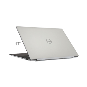 Notebook DELL XPS 9700-W5671300THW10 (Silver)