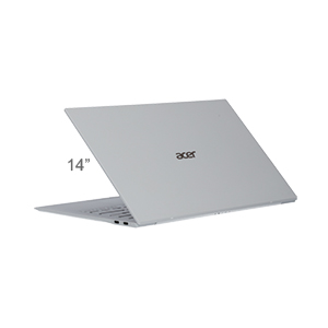 Notebook Acer Swift SF714-52T-71M0/T004 (White)