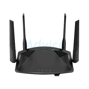 Router D-LINK (DIR-X1860) Wireless AX1800  Dual Band Gigabit