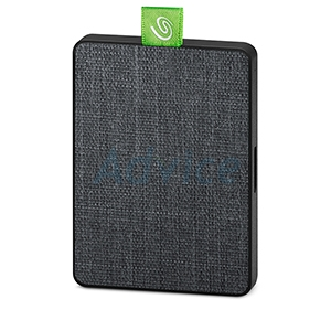 1 TB Ext SSD Seagate Ultra Touch (Black, STJW1000401)