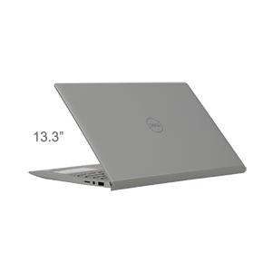 Notebook DELL Inspiron 5301-W5661531012THW10 (Silver)