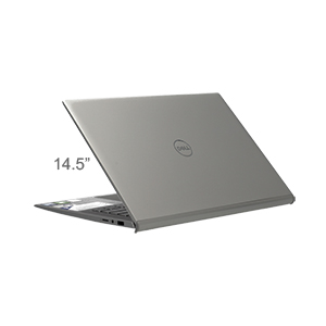 Notebook DELL Inspiron 7400-W567154106THW10 (Silve)
