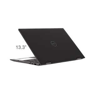 Notebook 2in1 DELL Inspiron 7306-W567153202BTHW10 (Black)