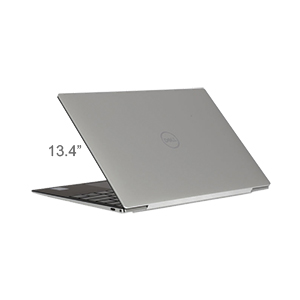 Notebook DELL XPS 9310-W5671500PTHW10 (Silver)