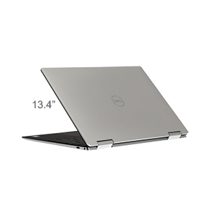 Notebook 2in1 DELL XPS 13-W5671900THW10 (Silver)