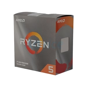 CPU AMD AM4 RYZEN5 3500X