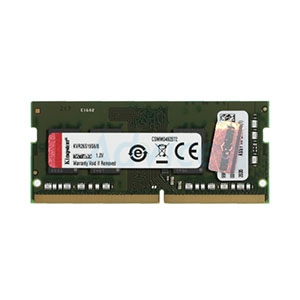 RAM DDR4(2666, NB) 8GB Kingston Value Ram(KVR26S19S6/8)