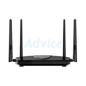 Router TOTOLINK (X5000R) Wireless AX1800 Dual Band Gigabit (Lifetime Forever)