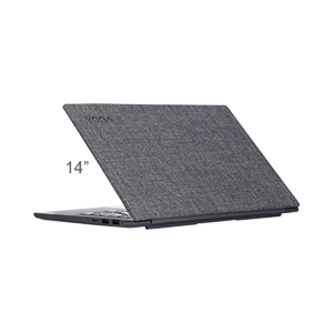 Notebook Lenovo Yoga Slim7 14IIL05 82A1003RTA (Slate Gray)