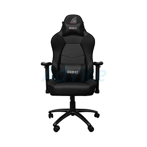 CHAIR SIGNO GC-207BLK  BRANCO (BLACK)