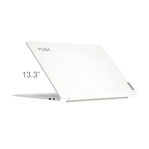 Notebook Lenovo Yoga Slim7 Carbon 13ITL5 82EV0051TA (Moon White)