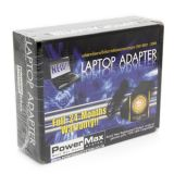 Adapter NB HP (4.0*1.7mm) 19V 1.58A 'PowerMax'