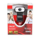 Webcam OKER (386) Black