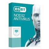 ESET NOD32 Antivirus (1Desktop)