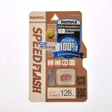 Micro SD 128GB Remax (Class 10) No Adapter