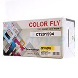 Toner-Re FUJI-XEROX CT201594 Y - Color Fly