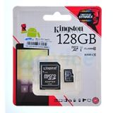 Micro SD 128GB Kingston (SDC10G2  Class 10)