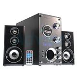 (2.1) Music D.J. (SA-1200) + BLUETOOTH +FM,USB