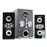 (2.1) Music D.J. (SA-2100A) + BLUETOOTH, FM,USB