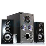 (2.1) Music D.J. (M-F4) + BLUETOOTH, FM,USB