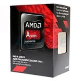 CPU AMD A6-7470K Black Edition
