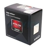 CPU AMD Athlon II X4 845 (Quiet cooler)  (STrek)