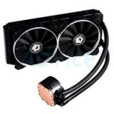 LIQUID COOLING ID-Cooling FROSTFLOW 240L LED White