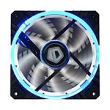 FAN CASE ID Cooling 120MM Riing CF-12025 (Blue Led)
