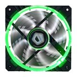 FAN CASE ID Cooling 120mm Riing CF-12025 (Green Led)