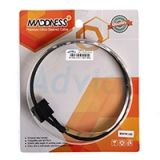 CABLE MADDNESS LED STRIPS (White)