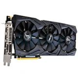 8GB GDDR5 GTX1070 ASUS STRIX Gaming