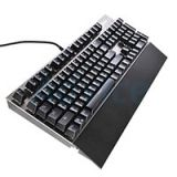 USB Keyboard OKER Mechanical (K-95) Black/Silver