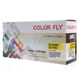 Toner-Re SAMSUNG CLT-Y406S Y - Color Fly