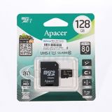 Micro SD 128GB Apacer (Class 10)