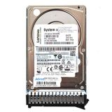 IBM HDD 300 GB 6G 10K SAS  2.5