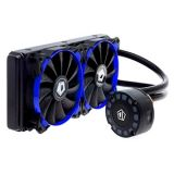 LIQUID COOLING ID-Cooling FROSTFLOW 240L LED Blue