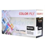 Toner-Re BROTHER TN-3350 Color Fly