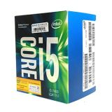 CPU Intel Core i5 - 7400 (Box Ingram/Synnex)