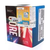 CPU Intel Core i7 - 7700 (Box Ingram/Synnex)