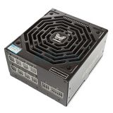 PSU (80+ Gold) SUPER FLOWER LEADEX GOLD II 750w. (SF-750F14MG)