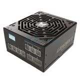 PSU (80+ Gold) SUPER FLOWER LEADEX GOLD II 650w. (SF-650F14MG)