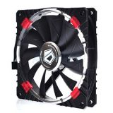 FAN CASE ID Cooling 140mm Riing CF-14025 (Red Led)