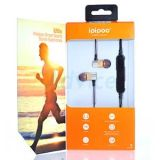 Earphones Wireless+Sports (iL92BL)