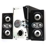 (2.1) Music D.J. (SA-2120) + BLUETOOTH, FM,USB