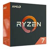 CPU AMD Ryzen7 1800X  (Box No Fan STrek)